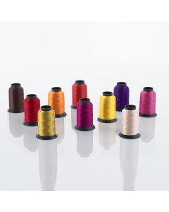 SureStitch Viscose Rayon Embroidery Thread - Brights