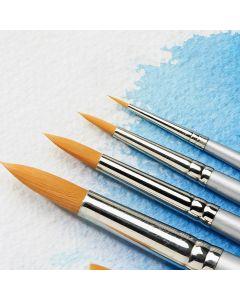 Standard Round Brushes