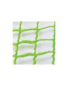 Wire Jute Mesh. Light Green