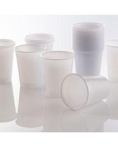 Plastic Mixing Cups