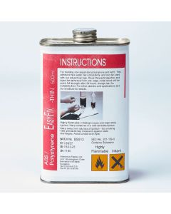 Easy Fix Polystyrene Adhesive - 500ml