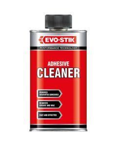 Evo-Stik Adhesive Cleaner - 250ml