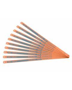 Sandflex Bi-Metal Hacksaw Blades. Pack of 10
