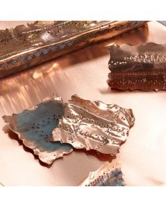 Copper Styling Sheets