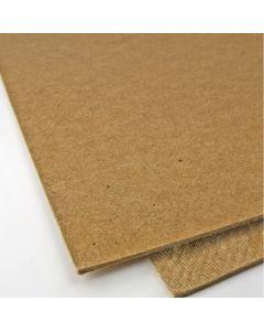 Hardboard Sheet - 1220 x 610 x 3.2mm