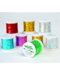 Madeira Jewel Metallic Thread Packs