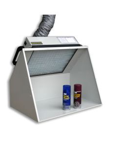 BenchVent Extraction Filtration Cabinets
