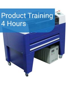 4 Hours Product Training