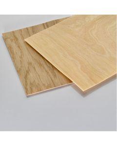 Laserable Wood Veneer Sheets