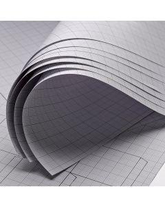 Graph Paper Sheets