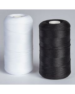 Wooly Nylon Overlocker Thread