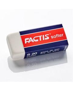 Factis Softer S20 Eraser