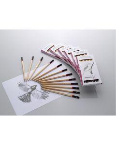 Spectrum Graphite Pencil Packs