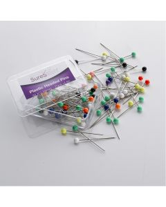 SureStitch Plastic Headed Pins