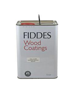 Fiddes Cellulose Sanding Sealer - 5L