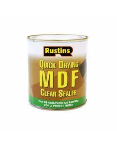 Rustins MDF Sealer