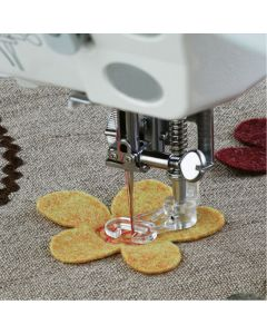 Janome Embroidery Foot Open
