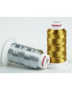 Gunold Metallic Embroidery Thread