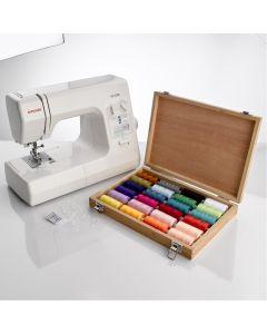 Janome Sewing Machine HD2200 Studio Set