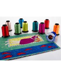SureStitch Viscose Rayon Embroidery Thread
