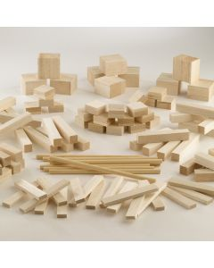 Balsa Wood Junior Pack
