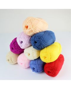 Patons Acrylic Wool - 50g
