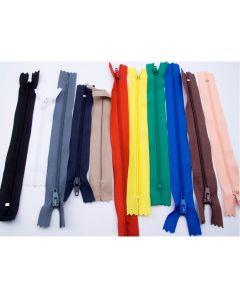 Mixed Zip Bags